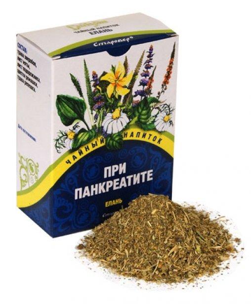 Чай при панкреатите1