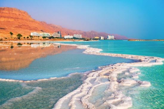 Лечение поджелудочной железы в Израиле, Мертвое море