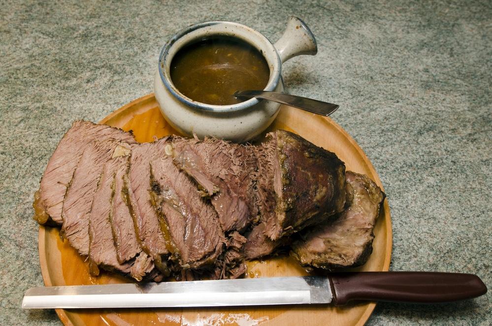 мясо и мясной суп