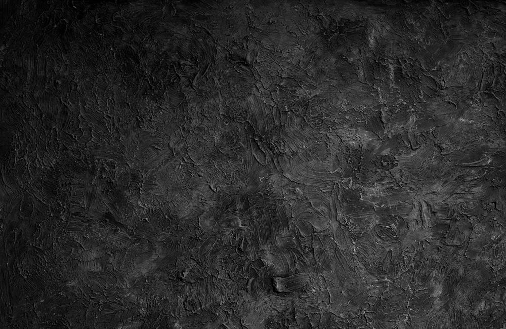 черная текстура, грусть