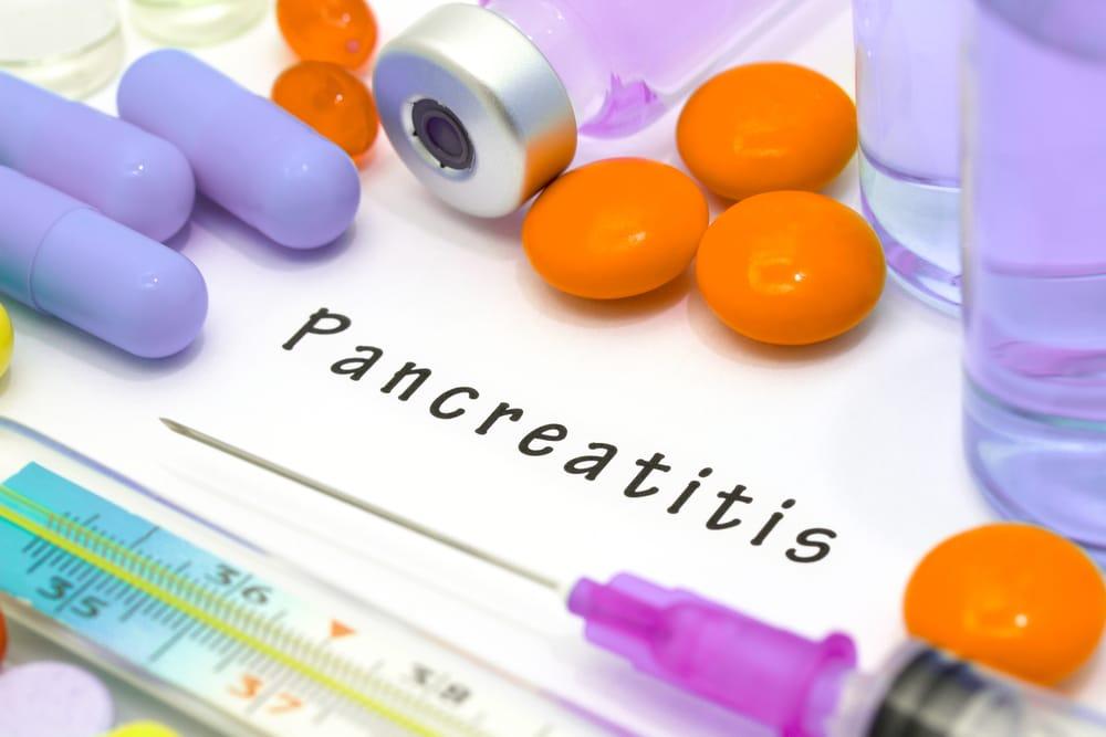 Фестал при панкреатите