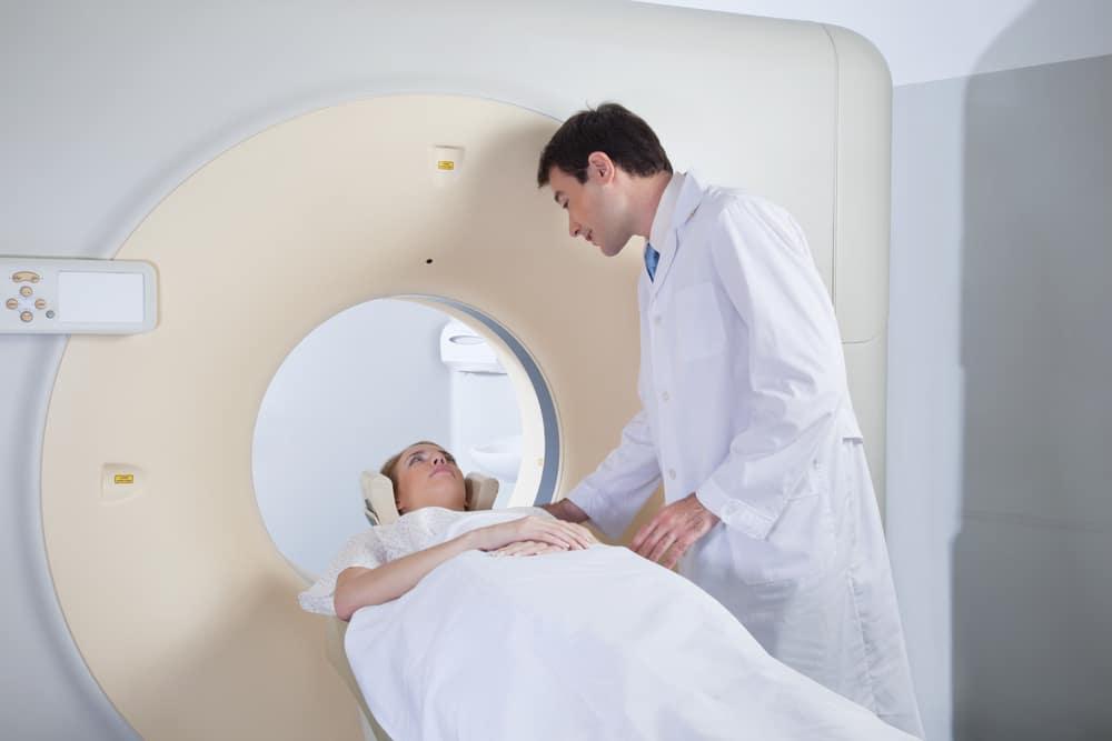 Диагностирование карциномы поджелудочной железы