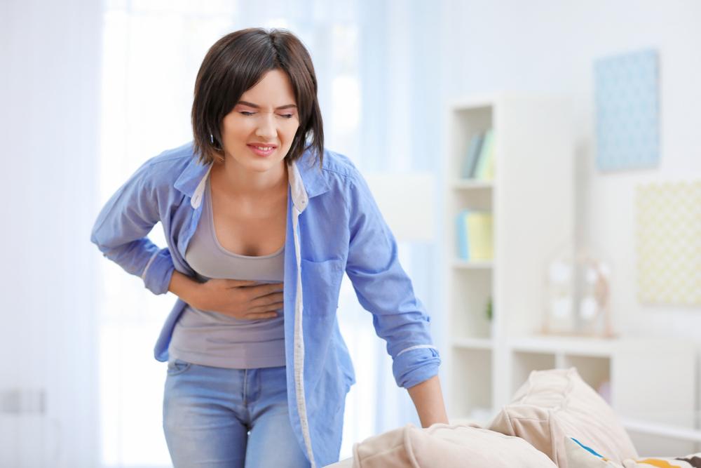 Симптоматические проявления острого панкреатита