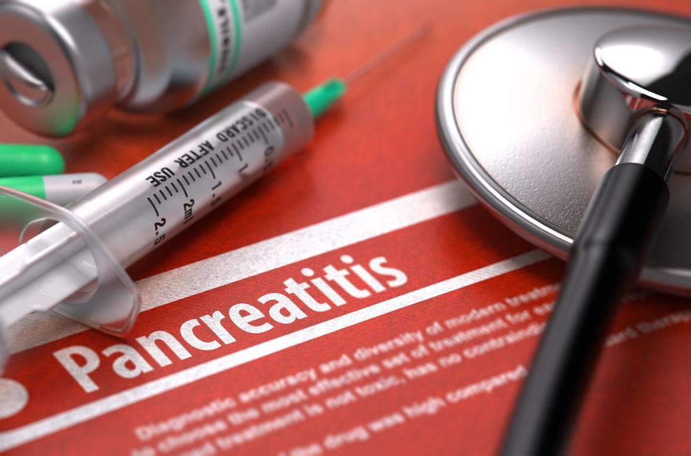Сведения о панкреатите