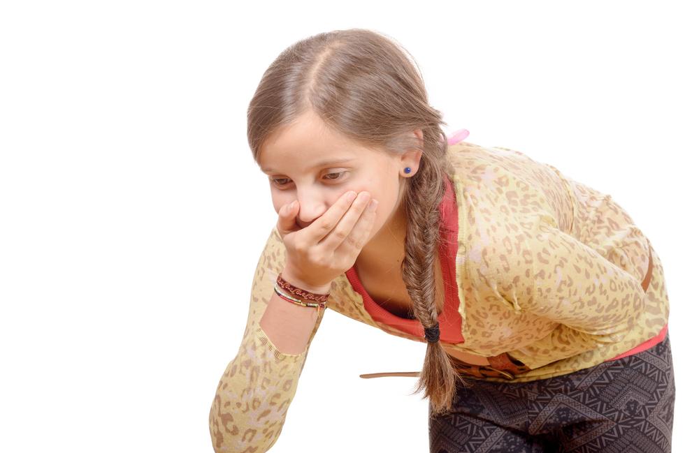 Признаки обострения поджелудочной железы у детей