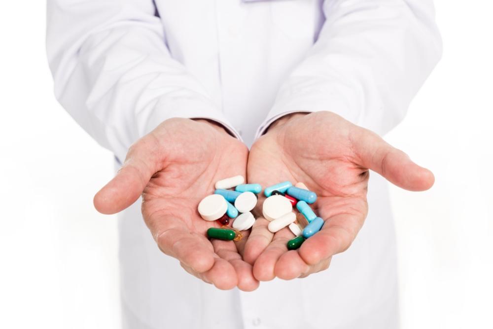 Лекарства для восстановления печени и поджелудочной железы