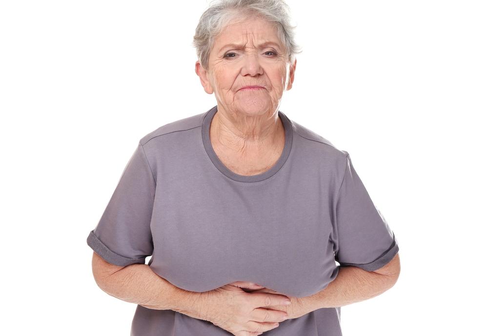 Возрастные изменения поджелудочной железы