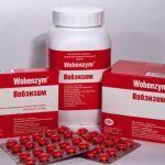 Можно ли Вобэнзим при панкреатите: отзывы