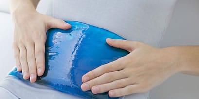 Лед при панкреатите