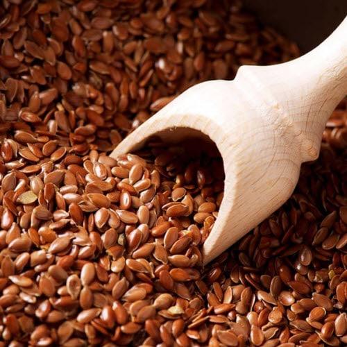 Семя льна при панкреатите поджелудочной железы как принимать, льняная мука, лечение