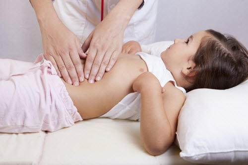 Увеличена поджелудочная железа у ребенка 5 лет лечение
