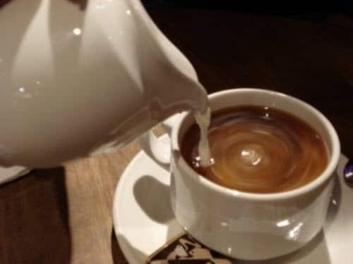 влияет ли кофе на холестерин в крови