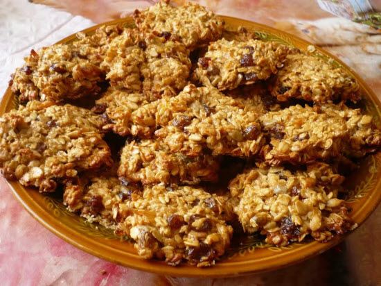 Овсяное печенье при панкреатите можно или нет