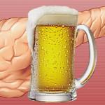 Острый алкогольный панкреатит