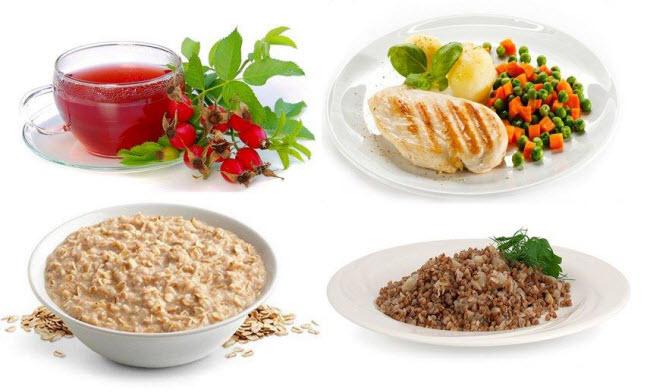 панкреатит симптомы лечение диета питание
