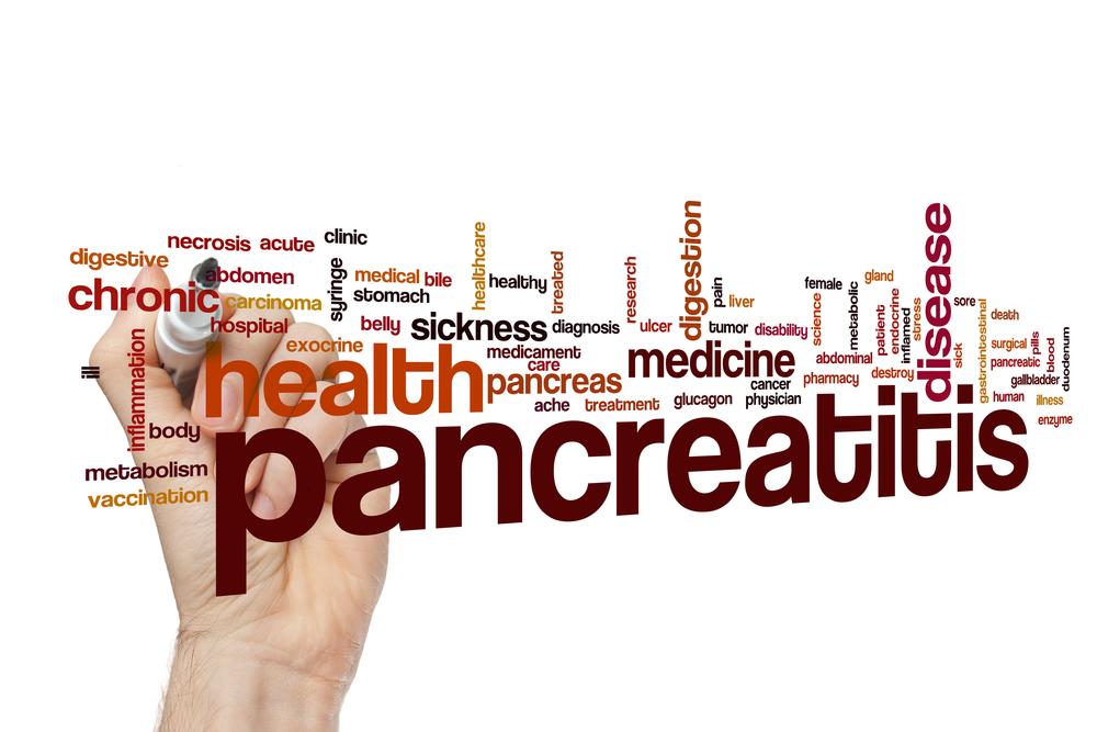 Предпосылки развития панкреатита