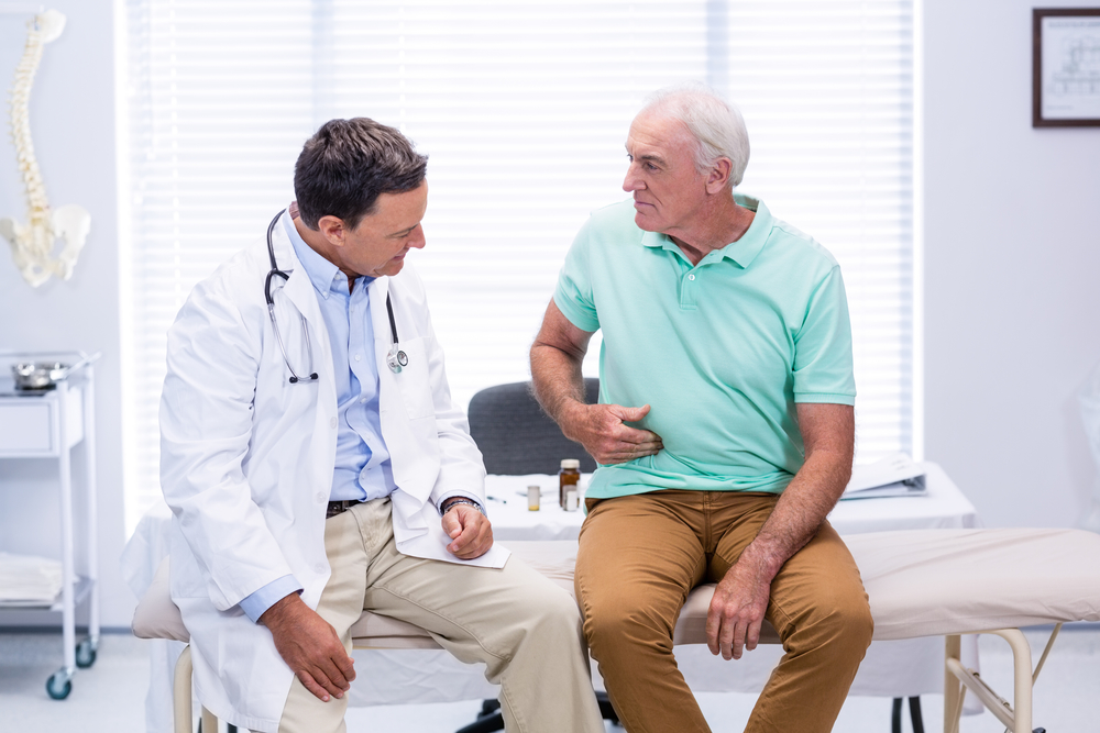 Хроническая форма панкреатита